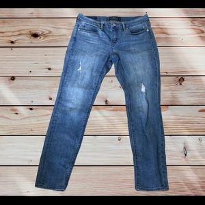 LUCKY BRAND women's denim jeans